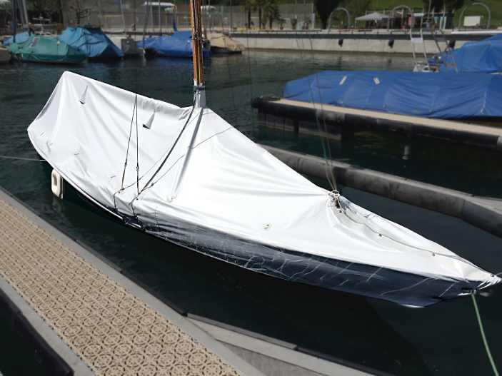 Abdeckungen Segelboote